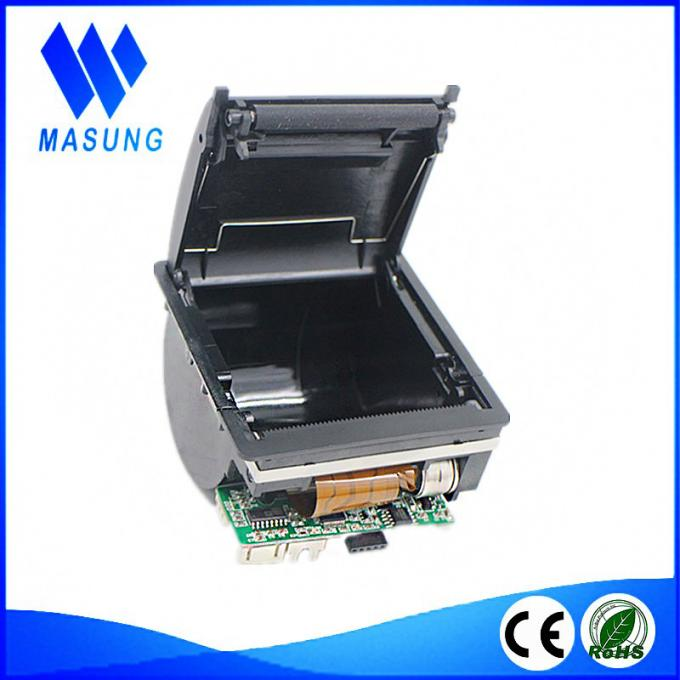 Cash Register 2 Inch Thermal Printers Support Android System