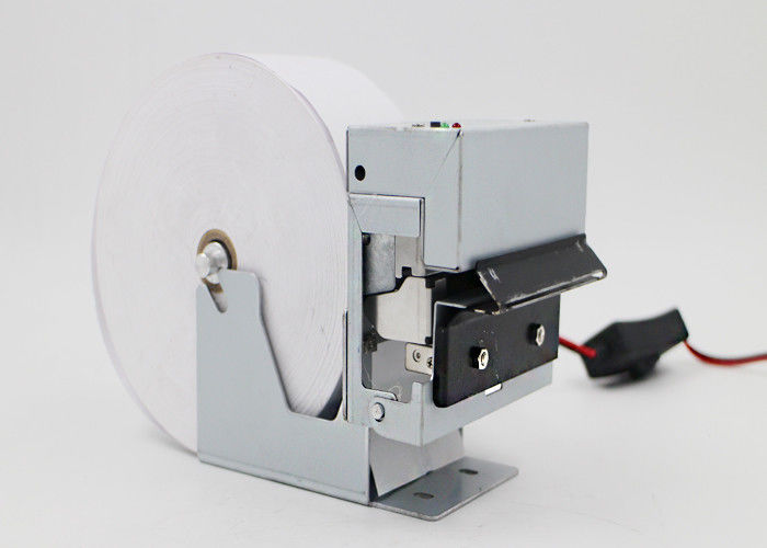 Kiosk 2 Inch Label Printer Module With Imported Mechanisms CAPD245