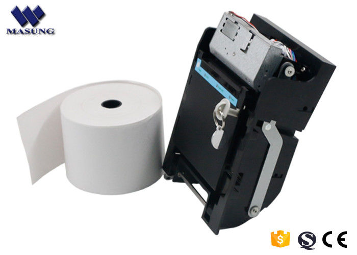 Support Windows System Serial Panel Mount Printers USB Ports Panel Thermal Printer