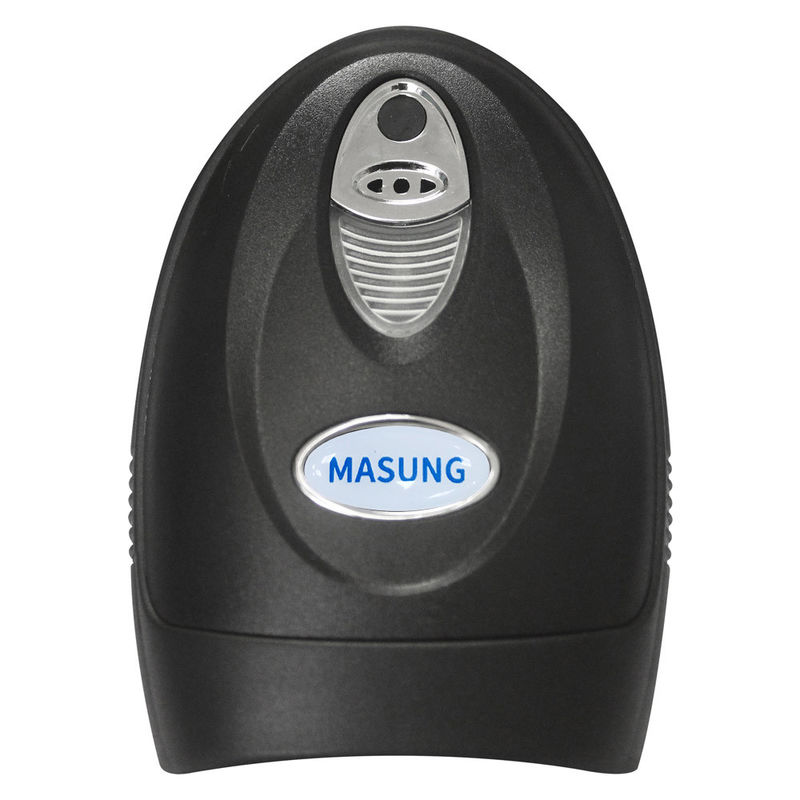 Multi - High Resolution Handheld Barcode Scanner Fast Calculation RS-232 USB Data Interface