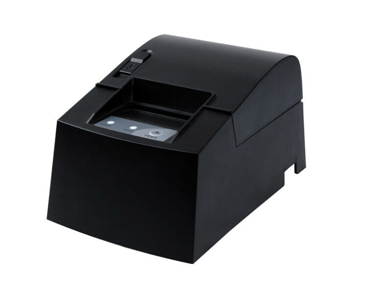 58 mm Ethernet EPSON ESC / Pos Thermal Printer for multimedia kiosk with Auto Cutter