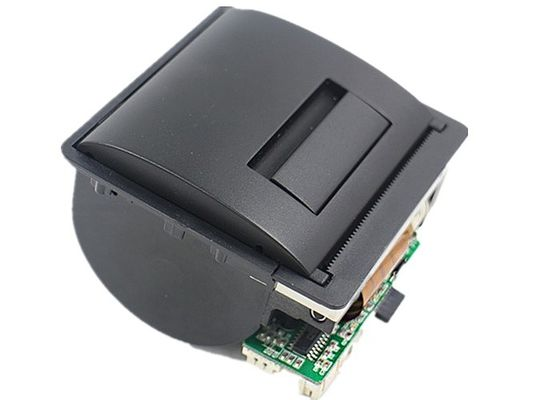 Serial Interface  Panel Mount Printers Support Windows / Linux / Android System