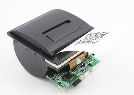 Trung Quốc Embedded Panel Mount Printers , portable small thermal printer for cash register nhà máy sản xuất