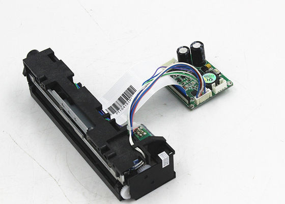 Medical Device Kiosk Printer Module , High Speed USB Thermal Label Printer