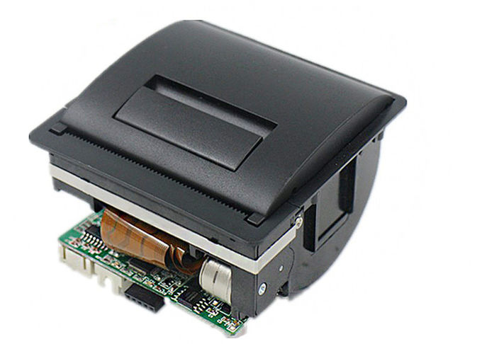 High speed easy print kiosk 2 inch Panel Mount Thermal Printers